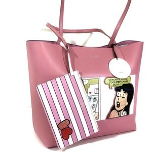 Archie tote Kate spade